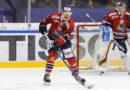 Ticino Rockets: retour de Fontana