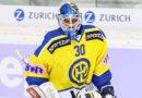 HC Bienne: le nouveau masque de Joren Van Pottelberghe