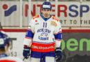 U20: Lionel Marchand rejoint le championnat suédois