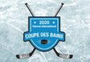 Le HC Ajoie participera à la Coupe des Bains 2020