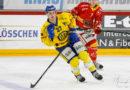 MSL: Nicholas Heini de retour dans son club formateur