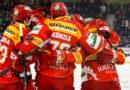 HC Bienne: début de l'entraînement sur glace