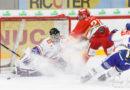 U20 Elite HC Bienne – GCK Lions 5-2