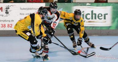 ISHD: championnats juniors annulés en Allemagne