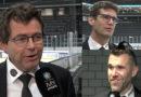 Fribourg: interviews de Hubert Waeber, Raphaël Berger et Christian Dubé