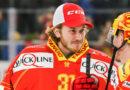 SL: Dennis Saikkonen pour un mois avec Viège