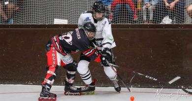 ISHD: l'Allemagne stoppe son championnat