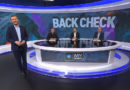 L'émission Back Check du 30 octobre