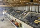Ajoie: le premier match dans la nouvelle Raiffeisen Arena se jouera à huis clos