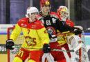 Le championnat de Swiss League continue aussi jusqu'au 1er décembre