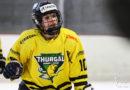 WL: la capitaine des Thurgau Indien Ladies ne termine pas le match