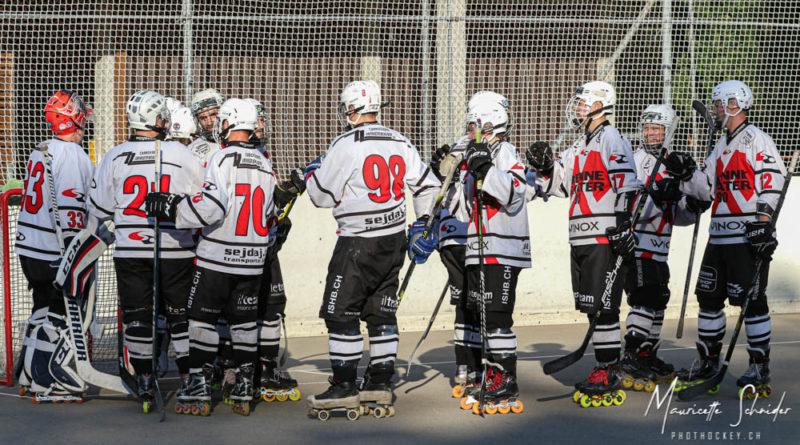 Bienne Skater 90