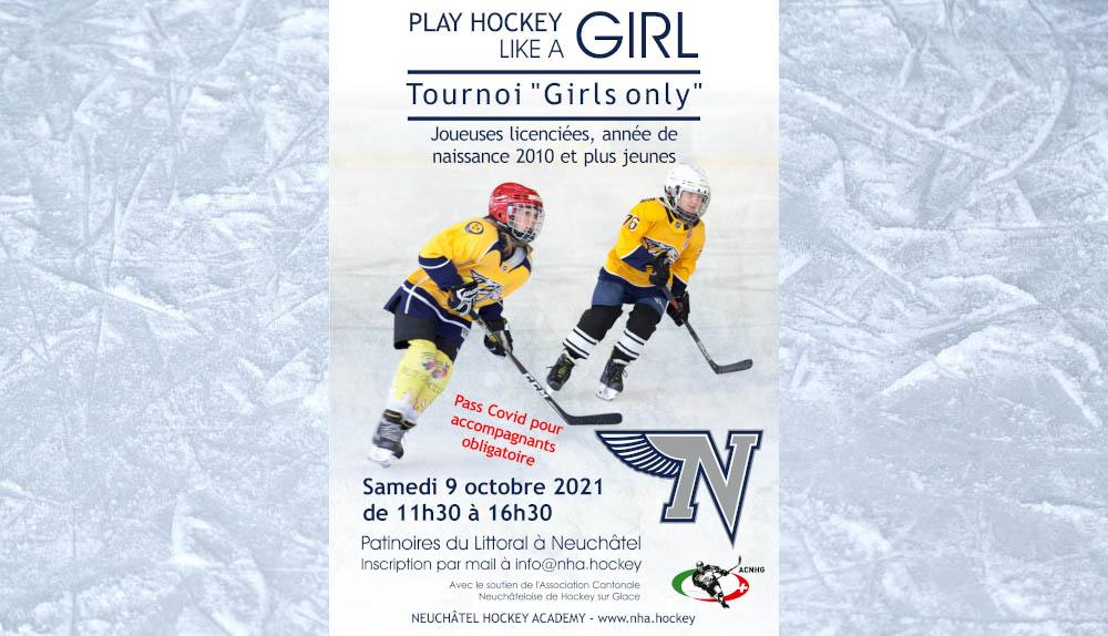 Neuchâtel Hockey Academy