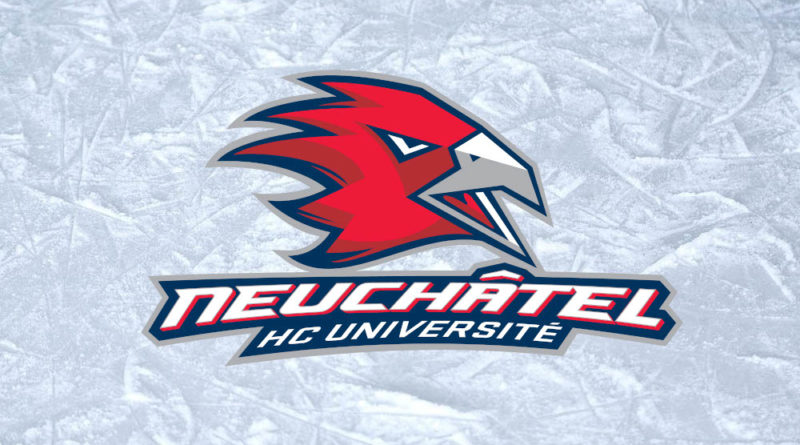 HC Université Neuchâtel
